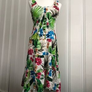 NWT Simply couture floral dress